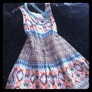 Beautiful Summer tank dress